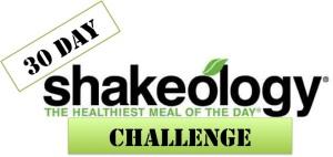 shakeology 30 day